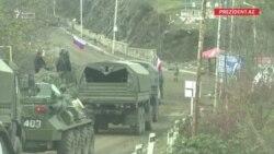 Rusiya sülhməramlıları getdikləri yerdən niyə çıxmırlar? Moldova və Gürcüstan təcrübəsi