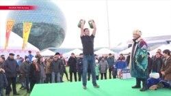 Азия: Новруз вместо Нового года и ограничения на проведение торжеств