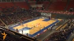 Баскетбольный клуб без домашней площадки