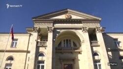 Հայ-թուրքական արձանագրությունների կնքման ընթացակարգը դադարեցվեց