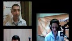 Online hüquq məsləhatxanası - 22 Sentyabr 2012