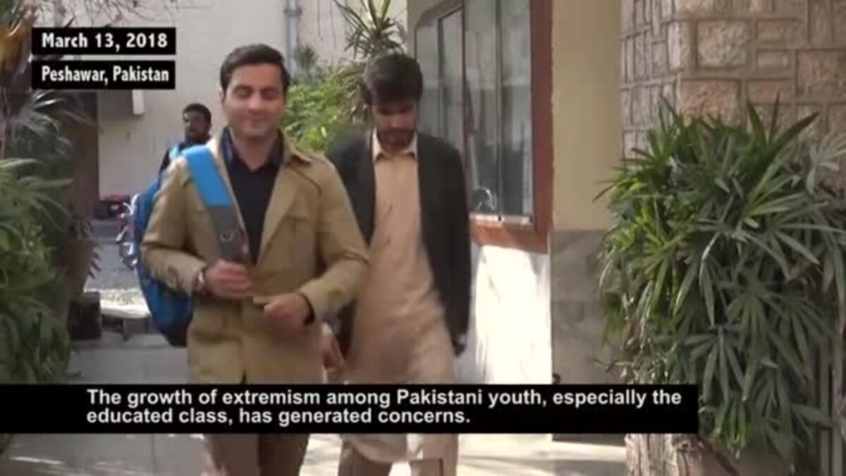 Image result for University education and radicalization in Pakistan