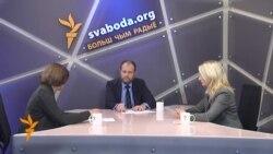 Зона Свабоды: Цідавядзе Лукашэнку язык даКіева?