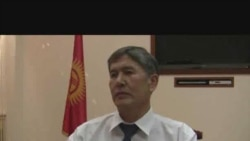 "А. Атамбаев: ""29-июлда митингдер башталат"""