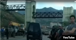 """Карабахе кхаьчна нохчий"" гойту видео"