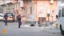 Бахрейндегі наразылық