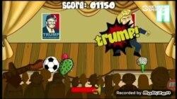 """""""Империя Дональда"""": как разработчики игр из России и Украины зарабатывают на образе нового президента США"""