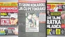 Nema zločina za medije