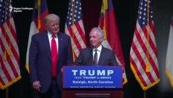 Трамп и сенторот Коркер разменија неверојатни навреди