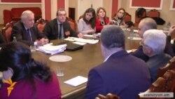 Մարտիրոսյան․ «Վենետիկի հանձնաժողովը չի պնդել, թե քվեարկածների ցուցակները հրապարակման ենթակա չեն»
