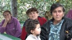 Ադրբեջանական գյուղից հարս բերած բաղանիսցիներն ասում են՝ հարևան երկրի հետ չեն հաշտվի, քանի դեռ Հայաստանի ունեցածի վրա աչք է գցել