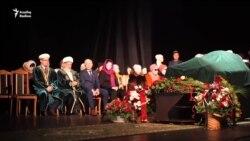 Тинчурин театрында Исламия Мәхмүтова белән хушлаштылар
