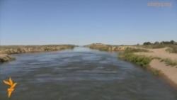 Қармақшы халқы Аралға құятын өзендер жайлы