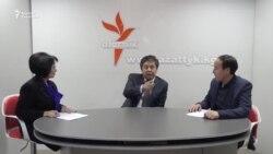 Сарпашев: Улуттук, социалдык белгилери жок паспорт берилет