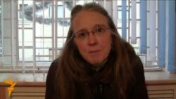 Гэза МакГіл: сьмяротная кара - гэта яшчэ і катаваньне родных