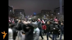 Варшавадағы қақтығыс