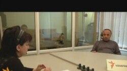 «Ազատության» վիդեոսրահ, 21 նոյեմբերի, 2009