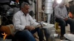الحلة: سوق الصفارين يحتفظ بقيمته التراثية