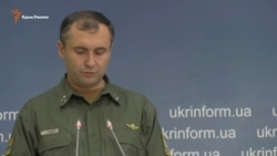 Прикордонники заявляють про нарощування Росією сил у Криму і не радять туди їхати
