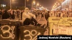 Минск, 10-август, 2020-жыл.