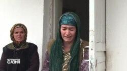 """""""Все тело - один большой синяк"""" – рассказывает семья убитой Шоиры Джабировой"""