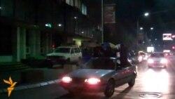 Festimet e LDK-së në Prishtinë