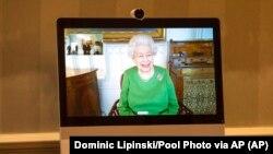 Az igazi királynő a videón tart virtuális meghallgatást a járvány kitörésekor