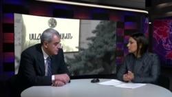 «Ազատություն» TV լրատվական կենտրոն, 14-ը նոյեմբերի, 2014թ․