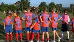 Soccer Sportsmanship Overcomes Divisions In Bosnia-Herzegovina