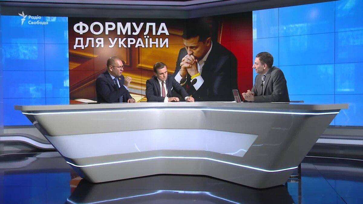 Украина согласилась на российский сценарий имплементации Минских договоренностей – Елисеев про «формулу Штайнмайера»