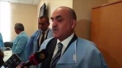 """Nazir:""""Hamının əynində xilasedici jilet olub"""""""