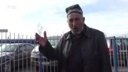 Терминали нави замонавӣ, вале беодам дар Душанбе