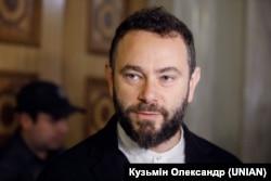 Олександр Дубінський
