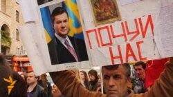 Будівельники погрожують заблокувати фінал Євро-2012