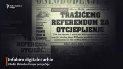 Pogodite godinu: Sa jakom SDA jaka je i država BiH