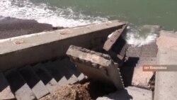 Крым в поисках туристов | Крым.Реалии ТВ (видео)
