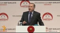 Սահմանադրական բարեփոխումները լայնորեն քննարկվում են Թուրքիայում