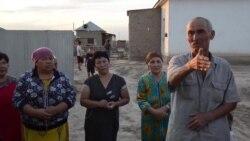 Без газа и света на окраине Кызылорды