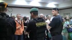 """""""Болотное дело"""": апелляция не для всех"""