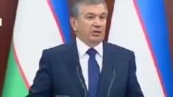 Президент Мирзиёев Ўзтелерадиокомпания бошлиғини огоҳлантирди