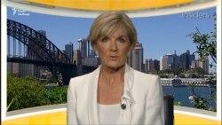 Причетних до катастрофи MH17 можуть судити заочно – голова МЗС Австралії