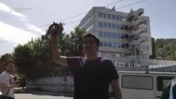 'Potkivanje' pred OHR-om u Sarajevu