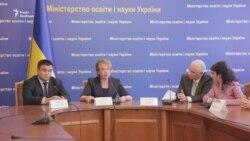 Міністри домовилися: українці зможуть вчитися у школах угорською мовою (відео)