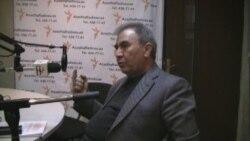 «Korrupsiya bataqlığında bayraq görünmür»