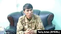 راز محمد دوراندیش آمر امنیت پولیس