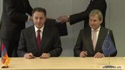 «Եվրամիությունը չի բացառում, որ Հայաստանի հետ նոր համաձայնագիր կստորագրի»