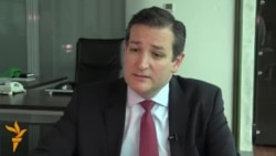 U.S. Senator Ted Cruz: 'America Stands With Ukraine'