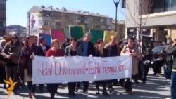Marshi për Sindromën Down