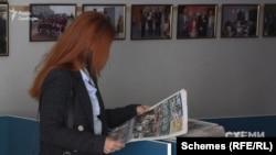 На Закарпатті є низка угорськомовних ЗМІ або видань на угорську тематику
