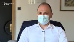 Филипче - До 15 мај сите пријавени ќе добијат термин за вакцинација